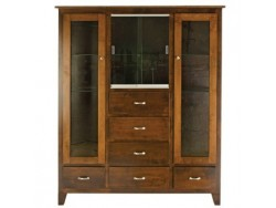 Cosmo Display Cabinet