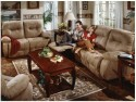 Reese Reclining Sofa Collection