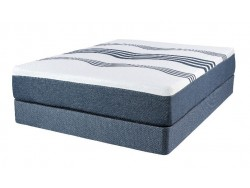 Symbol Cool Blue Hybrid Firm Mattress
