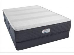 Crestridge Beautyrest® Platinum Hybrid Plush Mattress